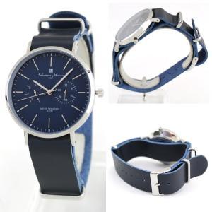 ペアBOX付 サルバトーレマーラ Salvatore Marra SM15117 ペアウォッチ カップル メンズ レディース 腕時計 ホワイト tokeiten 07