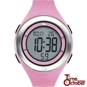 ポイント最大35倍 スポーツ ランニング 腕時計 メンズ レディース ソーラス SOLUS 01-910-003 ピンク|tokeiten