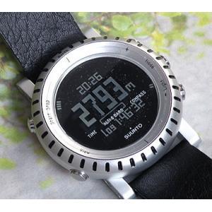 スント SUUNTO コア CORE ブラック SS014280010 スント 腕時計|tokeiten