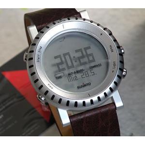 全品スント SUUNTO コア CORE ブラウン SS015916000 スント 腕時計|tokeiten