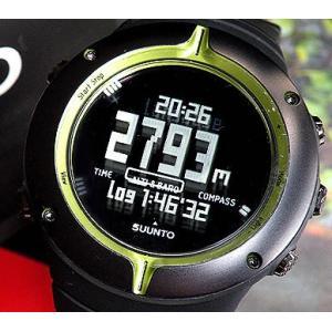 全品スント SUUNTO コア SS016932000 CORE アニバーサリー グリーン 腕時計|tokeiten