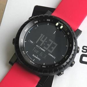 スント SUUNTO コア CORE レッドクラッシュ SS018810000 スント 腕時計|tokeiten