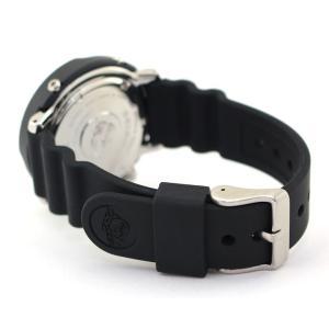 ノベルティ付 PROSPEX プロスペックス TUNA-CAN ツナ缶  SEIKO ソーラー STBR007 LOWERCASE 限定モデル メンズ 腕時計 国内正規品 黒 ブラック シリコン|tokeiten|07