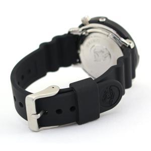 ノベルティ付 PROSPEX プロスペックス TUNA-CAN ツナ缶  SEIKO セイコー ソーラー STBR009 LOWERCASE 限定モデル メンズ 腕時計 国内正規品 ブラック シリコン tokeiten 08