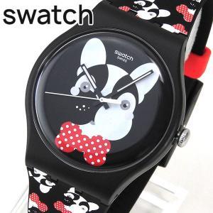 SWATCH スウォッチ ORIGINALS GENT オリジナル・ジェント アンディベイビー SUOB115 ユニセックス 腕時計|tokeiten