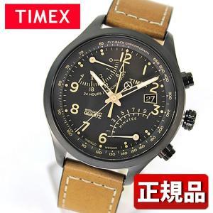 タイメックス TIMEX インテリジェントクオーツ レーシング フライバック メンズ 腕時計 T2N700|tokeiten