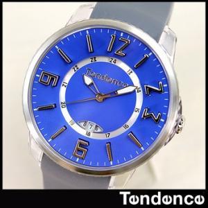 テンデンス tendence 腕時計 TG131005 ブルー|tokeiten