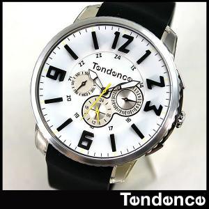 テンデンス tendence 腕時計 TG165002 クロノグラフ|tokeiten