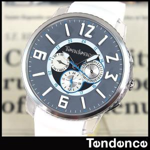 Tendence テンデンス シリコン ラバー メンズ レディース 腕時計 Slim POP Multi TG165004|tokeiten