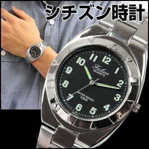 レビューを書いてネコポスで送料無料 CITIZEN シチズン Q&Q FALCON ファルコン V632-851 メンズ 腕時計 時計 新品 チープシチズン チプシチ|tokeiten