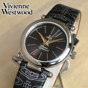 ヴィヴィアン ウエストウッド Vivienne Westwood VV006BKBK ORB 腕時計 レディース|tokeiten