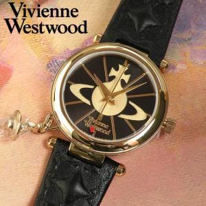 ヴィヴィアン ウエストウッド Vivienne Westwood VV006BKGD ORB 腕時計 レディース|tokeiten