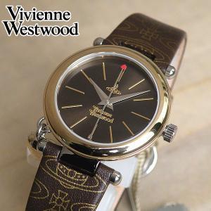 ヴィヴィアン ウエストウッド Vivienne Westwood VV006BRBR ORB 腕時計 レディース|tokeiten