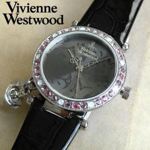 ヴィヴィアン ウエストウッド Vivienne Westwood VV006GYBK 腕時計 レディース|tokeiten