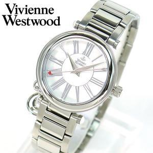 Vivienne Westwood ヴィヴィアン ウエストウッド Orb オーブ VV006PSLSL 海外モデル レディース 腕時計 ウォッチ|tokeiten