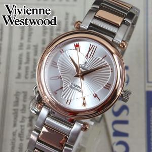 ヴィヴィアン ウエストウッド Vivienne Westwood VV006RSSL ORB 腕時計 レディース 時計 ピンクゴールド|tokeiten