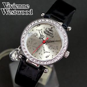 ヴィヴィアン ウエストウッド Vivienne Westwood VV006SLTL ORB 腕時計 レディース 時計|tokeiten