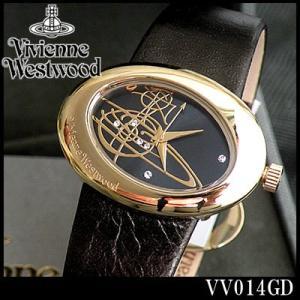 Vivienne Westwood VV014GD ヴィヴィアン ウエストウッド エリプス レディース 腕時計 時計 ウォッチ|tokeiten