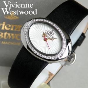 ヴィヴィアン ウエストウッド Vivienne Westwood VV014SLBK 腕時計 レディース|tokeiten