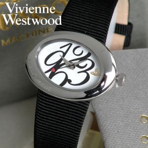 ヴィヴィアン ウエストウッド Vivienne Westwood VV014WHBK 腕時計 レディース|tokeiten