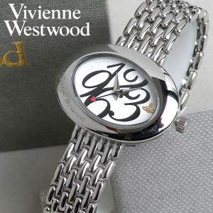 ヴィヴィアン ウエストウッド Vivienne Westwood VV014WHSL 腕時計 レディース|tokeiten