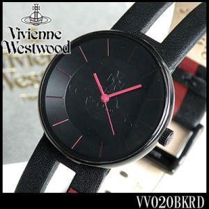 ヴィヴィアン ウエストウッド Vivienne Westwood VV020BKRD 腕時計 レディース|tokeiten