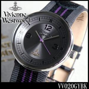 ヴィヴィアン ウエストウッド Vivienne Westwood ブラック VV020GYBK 腕時計 レディース|tokeiten