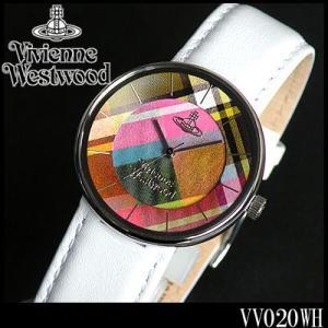 ヴィヴィアン ウエストウッド Vivienne Westwood スピリット チェック VV020WH 腕時計 レディース|tokeiten