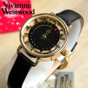 ヴィヴィアン ウエストウッド Vivienne Westwood VV055BKBK 腕時計 レディース|tokeiten