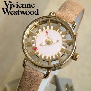 ヴィヴィアン ウエストウッド Vivienne Westwood VV055PKTN 腕時計 レディース|tokeiten
