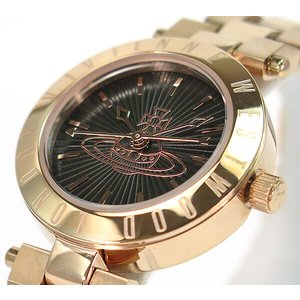 Vivienne Westwood ヴィヴィアン ウエストウッド VV092RS 海外モデル レディース 腕時計 ウォッチ|tokeiten|03