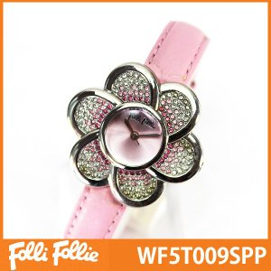 Folli Follie フォリフォリ レディース 腕時計 WF5T009SPP|tokeiten