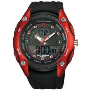 ポイント最大26倍 オリエント ORIENT タウン&カントリー 腕時計 メンズ WS00111D|tokeiten