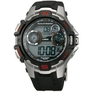 ポイント最大26倍 オリエント ORIENT タウン&カントリー 腕時計 メンズ WS00111E|tokeiten