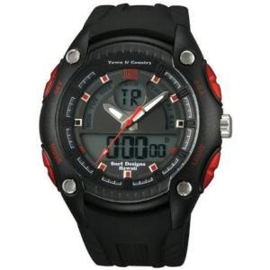 ポイント最大26倍 オリエント ORIENT タウン&カントリー 腕時計 メンズ WS00211D|tokeiten
