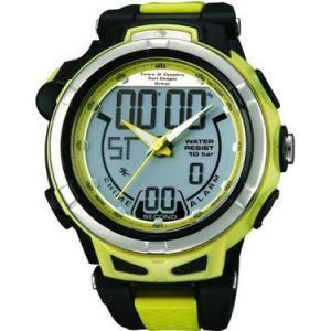 ポイント最大26倍 オリエント ORIENT タウン&カントリー 腕時計 メンズ WS00261C|tokeiten