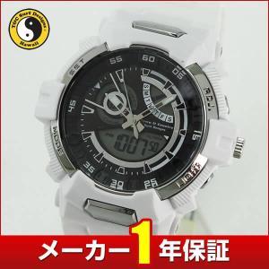 ポイント最大26倍 ORIENT オリエント TOWN&COUNTRY PLAY タウンアンドカントリー プレイ WS00511T 国内正規品 メンズ 腕時計ウレタン アナログ ホワイト 白|tokeiten
