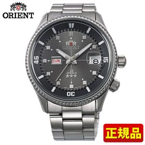 ORIENT オリエント WORLD STAGE Collection KING MASTER キングマスター WV0011AA メンズ 腕時計 自動巻き 国内正規品 tokeiten