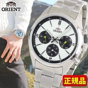 ポイント最大40倍 ORIENT Neo70s PANDA オリエント ネオセブンティーズ パンダ WV0011UZ メンズ 腕時計 時計 国内正規品|tokeiten