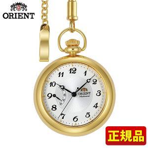 ポイント最大26倍 ORIENT WORLD STAGE Collection オリエント 腕時計 時計 ワールドステージコレクション WV0021DD 自動巻き 懐中時計 国内正規品|tokeiten