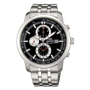 ポイント最大21倍 オリエント ORIENT 腕時計 メンズ クロノグラフ WV0041TT|tokeiten