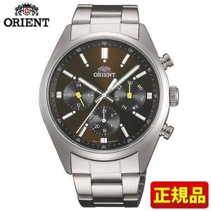 ポイント最大35倍 ORIENT Neo70s PANDA オリエント ネオセブンティーズ パンダ WV0041UZ メンズ 腕時計 時計 国内正規品 アナログ クオーツ シルバー|tokeiten