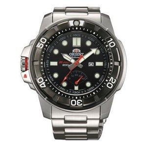 ポイント最大26倍 オリエント ORIENT 腕時計 メンズ WORLD STAGE Collection M-FORCE(エムフォース) WV0071EL|tokeiten