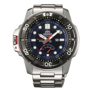 ポイント最大26倍 オリエント ORIENT 腕時計 メンズ WORLD STAGE Collection M-FORCE(エムフォース) WV0081EL|tokeiten