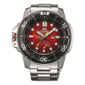 ポイント最大26倍 オリエント ORIENT 腕時計 メンズ WORLD STAGE Collection M-FORCE(エムフォース) WV0091EL|tokeiten