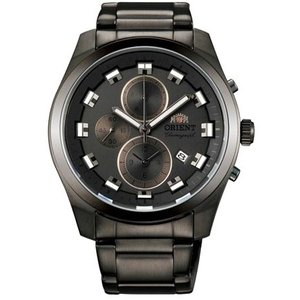 ポイント最大21倍 オリエント ORIENT 腕時計 メンズ クロノグラフ NEO70s ネオセブンティーズ WV0121TT tokeiten