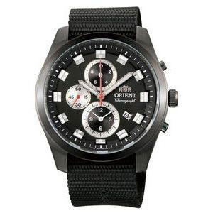 ポイント最大21倍 オリエント ORIENT 腕時計 メンズ クロノグラフ NEO70s ネオセブンティーズ WV0126TT tokeiten