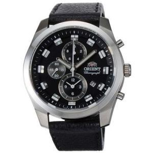 ポイント最大26倍 オリエント ORIENT 腕時計 メンズ クロノグラフ NEO70s ネオセブンティーズ WV0161TT|tokeiten