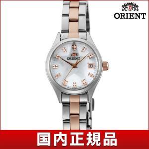 ポイント最大35倍 ORIENT オリエント Neo70s ネオセブンティーズ WV0201SZ スターカット レディース 女性用 腕時計 シルバー 白蝶貝|tokeiten