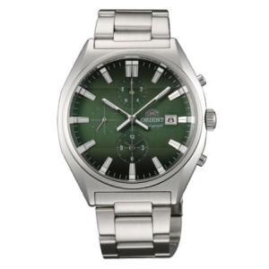オリエント ORIENT 腕時計 メンズ クロノグラフ NEO70s FOCUS ネオセブンティーズフォーカス WV0231TT tokeiten